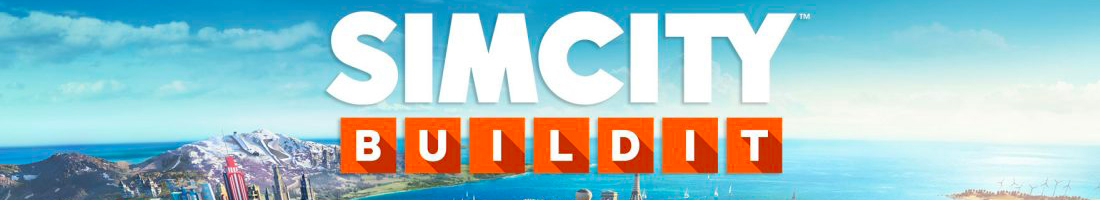 Télécharger Sim City Buildit pour PC (Windows) et Mac (Gratuit)